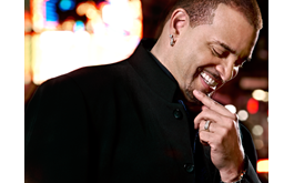 Actor and Comedian Sinbad Coming to the Golf Industry Show in San Diego