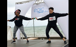 Epic Events delivers with 'The Epic Lifestyle Event' in Toronto