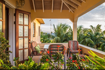 Phillip's Villa for Sale on Montserrat: US$300,000