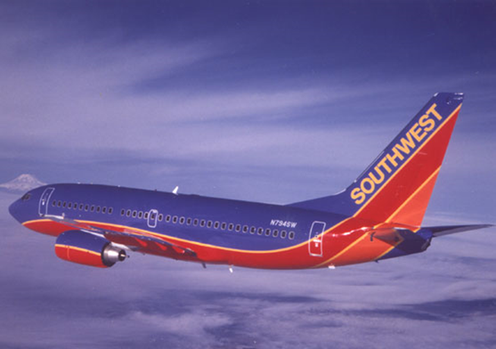 Puerto Rico Tourism Company Announces Increased Southwest Airlines Flights to Puerto Rico