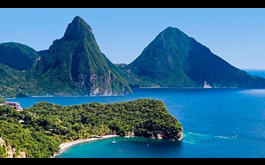 The Government of Saint Lucia Enacts Tourism Levy For Tourism Marketing and Development