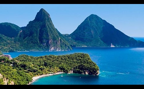 "Saint Lucia Tourism Authority rolls out its ""Saint Lucia Inspires"" Blog Series"