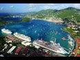 "St. Thomas Holds on to ""Best Caribbean Cruise Destination"" Title"
