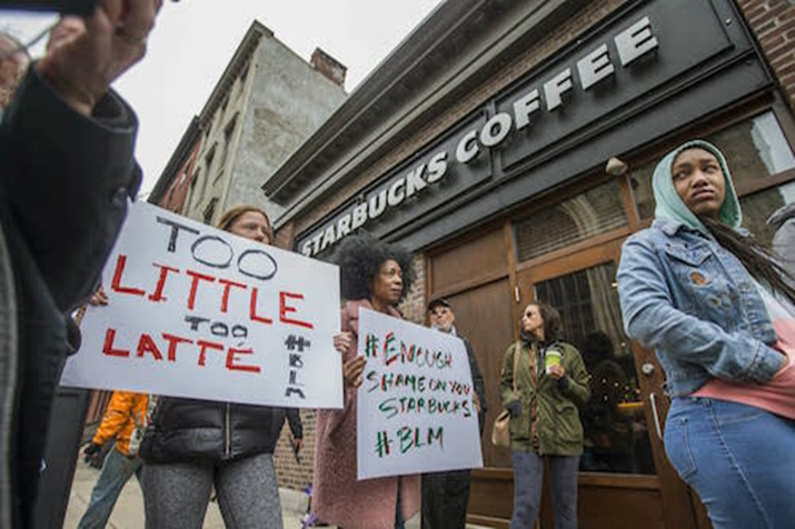 The Starbucks Incident is Another Example of Being Black in America