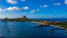 St Lucia ends 40th Year of Independence with over 400k Stay-over Arrivals