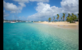 U.S. Virgin Islands To Reopen to Leisure Visitors June 1st, 2020