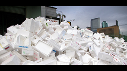 Government of Grenada Imposes Importation Ban on Styrofoam