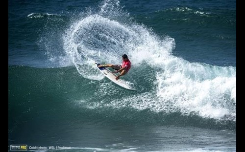 Martinique Welcomes Third Edition of Martinique Surf Pro