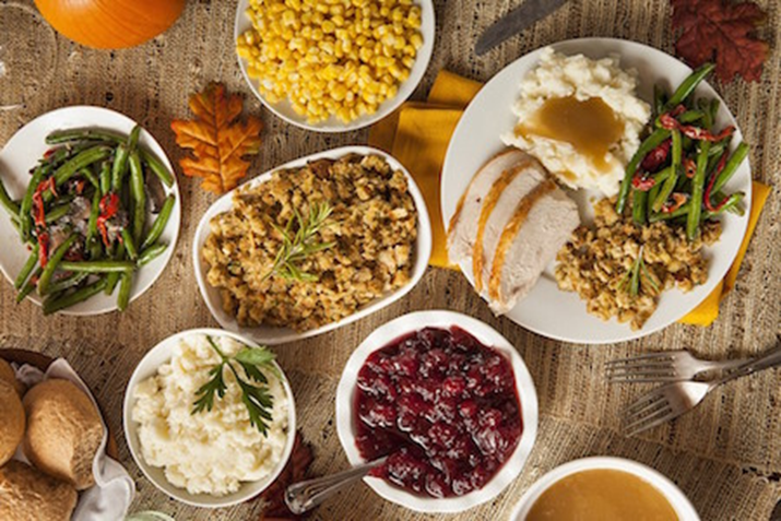 10 Tips for Hosts and Guests to Make Thanksgiving More Enjoyable for All