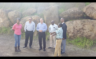 2nd Early Market Engagement (EME) Visit For Geothermal Energy Delivery on Montserrat Now Completed