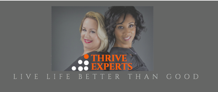 The Thrive Experts Challenge You to 'Slay Your Inner Bully' in 2019