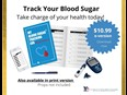 Monitor Blood Sugar and Blood Pressure Levels With Tracking Logs from VI Health & Wellness Coaching