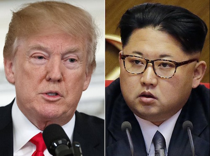 President Trump and North Korean Leader Kim Jong Un To Meet. What Can Go Wrong?