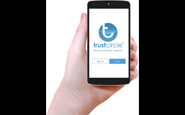 Mental Healthcare Online Solutions Provider, TrustCircle and MNI Alive Media Embark Upon Collaborative Partnership