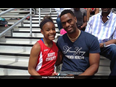 U.S Sprinter Tyson Gay's 15-Year-Old Daughter, Trinity Gay, Fatally Shot