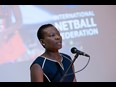 International Women's Day 2018: The Power of Netball