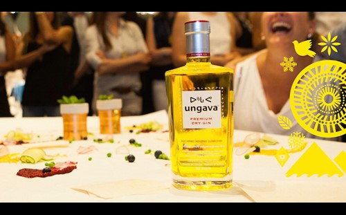 Ungava Spirits Co. Launches New Website with Premium Feel