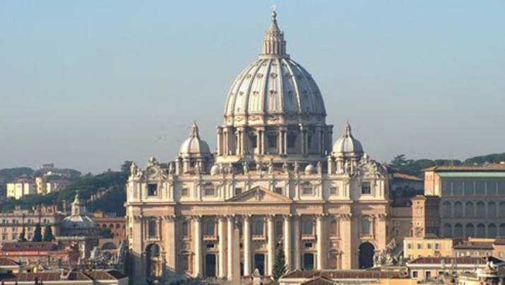 China Says It Is Open to Vatican Talks but Catholics Must Be Patriots