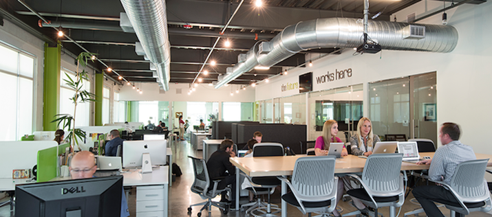 The Future of Workspace is Near: Venture X To Open in the Heart of Mississauga, Canada