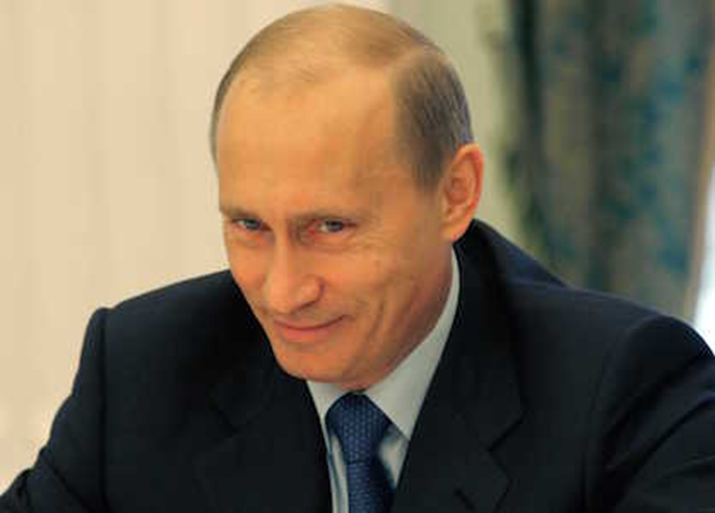 Russian President Vladimir Putin Is The Real Winner In The Ongoing Political Drama Unfolding in the United States