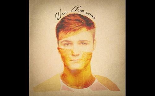 Multi-talented and Internationally Acclaimed Singer-songwriter, Wes Mason, Releases Debut self-titled EP