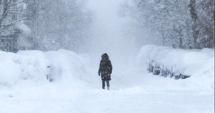 Survey: Why Canadians Hate Winter, Like Snow Days