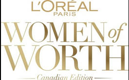 L'Oréal Paris Announces the Esteemed Canadian Honorees of Their Fourth Annual Women of Worth Program