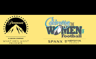 [Super Bowl] Paramount Pictures' WHAT MEN WANT Presents Women of Football Saturday in Atlanta