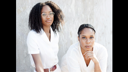 YARD + PARISH: Black-Owned & Female Founded Collective Created To Celebrate Women Of Colour