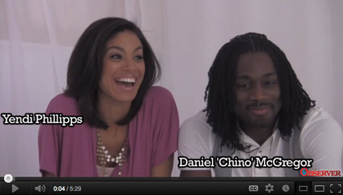 How Long Have Yendi And Chino Been Hookup