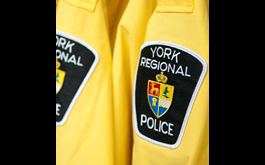 Four Black Police Officers To Give Deposition on Racism with the York Regional Police Force